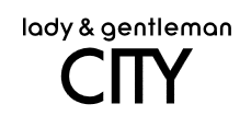 Логотип Lady & Gentleman CITY