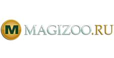 Логотип Магизоо
