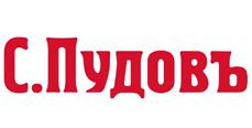 Логотип Пудовъ
