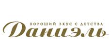 Логотип Даниэль
