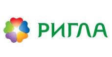 Логотип Аптека Ригла