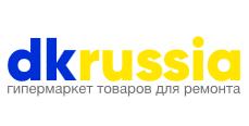 Логотип Dkrussia