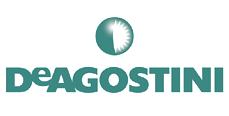 Логотип ДеАгостини