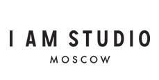Логотип I Am Studio