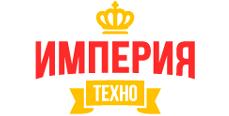 Логотип Империя Техно