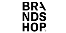Логотип Brandshop