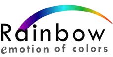 Логотип Rainbow Watch