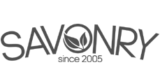 Логотип Savonry