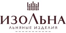 Логотип ИзоЛьна