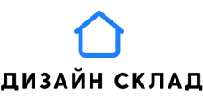 Логотип Дизайн Склад