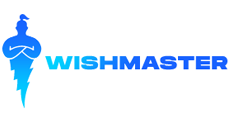 Логотип Wishmaster
