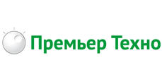 Логотип Премьер Техно
