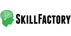 Логотип SkillFactory
