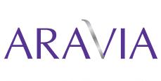 Логотип Aravia