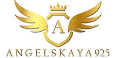 Логотип Ангельская 925