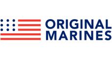 Логотип Original Marines