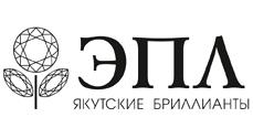 Логотип ЭПЛ Якутские бриллианты
