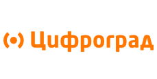 Логотип Цифроград