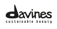 Логотип Davines