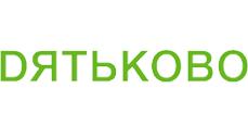 Логотип Дятьково
