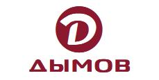 Логотип Дымов