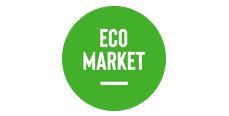 Логотип Экомаркет