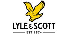 Логотип Lyle & Scott
