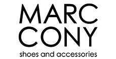 Логотип Marc Cony