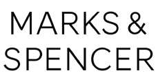 Логотип Marks And Spencer
