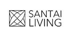 Логотип Santai Living