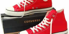 Легендарный Converse