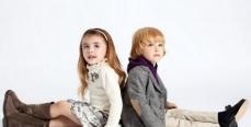 Детская одежда тоже в моде