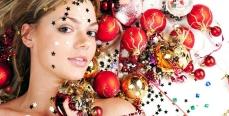 Трендовый макияж в новом году