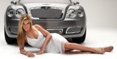 Автомобиль для леди: какой он?