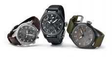 Часовые бренды