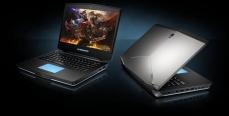 Ноутбук Dell Alienware 15 (A57810NDW-47): технические особенности, технологии