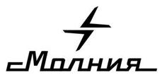Логотип Молния