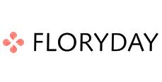 Логотип Floryday