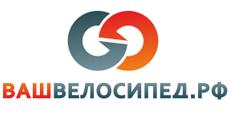 Логотип ВашВелосипед