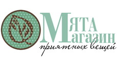 Логотип Мята