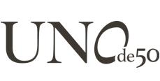 Логотип UNOde50