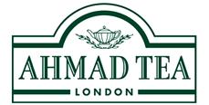 Логотип Чай Ахмад