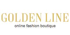 Логотип Golden Line