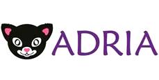 Логотип ADRIA