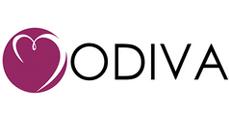 Логотип Odiva
