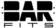 Логотип Barfits