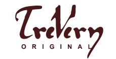 Логотип Тревери