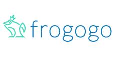 Логотип Frogogo