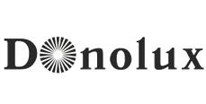 Логотип Donolux