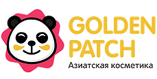 Логотип Golden Patch